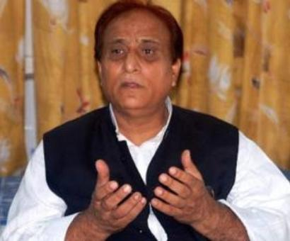 Complaints filed against Azam Khan over remarks against army