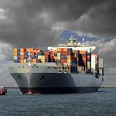 Asia-Europe rate falls 21pc to US$764/TEU, down 22pc to Med ports