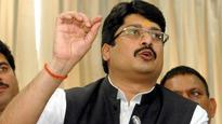 Raja Bhaiya courts BJP as controversial UP leader seeks new ally