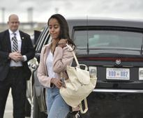 Malia Obama Will Take Year Off Before Heading to Harvard in 2017