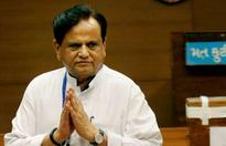 Congress' Patel wins pipping BJP nominee at post