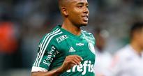 Manchester City 'in advanced talks' for Brazil starlet Gabriel Jesus