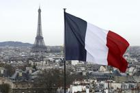 France grows 0.5 percent as consumer spending surges back