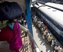 GST effect: Get ready to pay extra train fare for AC, first class; freight tariff also hiked