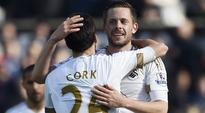 Swansea City safe after Gylfi Sigurdsson stunner sinks Chelsea