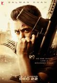 Watch the deadly First Look of Salman from `Tiger Zinda Hai`