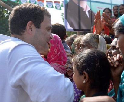 Can Congress breach BJP stronghold of 'diamond city' Surat?