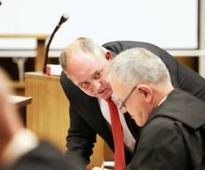 Roux defends man accused of killing farm worker