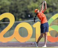 Olympian Teenage Golfer Aditi Ashok Finishes In Top-10 For The First Time As A Pro