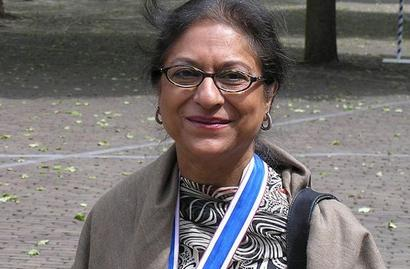 Renowned Pakistani activist Asma Jahangir no more