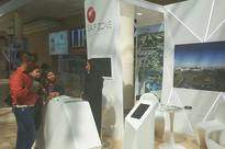 SAIF Zone opens permanent booth at DWTC