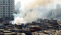 5 houses gutted in Mahim slum, no casualties