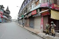 Kashmir unrest cost economic loss of Rs6,400 crore: Traders body