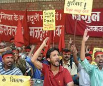 Protesting Maruti workers seek solidarity