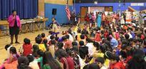 St Louis Bal Vihar celebrates Republic Day
