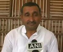 Unnao rape case: Accused BJP MLA Kuldeep sent to seven-day CBI custody
