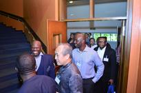 Photonews: See what happened when China met Nigeria in Lagos