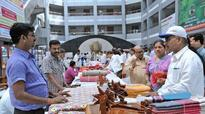 Cheap and best, say visitors at exhibition of prison-made articles