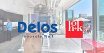 HOK partners with Delos to accredit its designers as wellness professionals