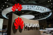 China's Huawei sues Samsung over wireless patents