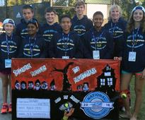 Del. Nightmare places 2nd at USTA Junior Team Tennis National Championships