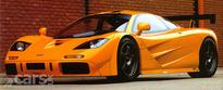 McLaren F1 LM & F1 GTR to join P1 at 2013 Goodwood Festival of Speed