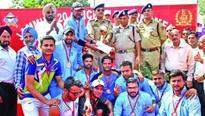 Stadium XI wins T-20 Cricket Tournament