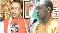 AG summoned on PIL against Adityanath, Keshav Prasad Maurya