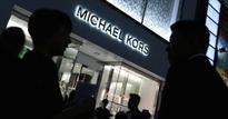 Michael Kors shares jump 5% as M&A chatter swirls