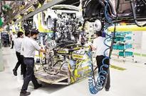 Mahindra sales up 8% at 46,130 units in September