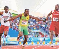 No Bolt, no problem for Jamaica