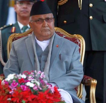 Nepal PM Deuba resigns, Oli sworn-in second time