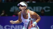 World No.1 Angelique Kerber returns for Sydney International