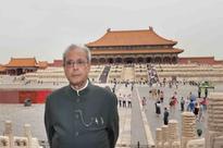 India, China relations defining partnership of 21st century: Pranab Mukherjee