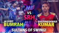 IPL 2016, MI vs SRH, as it happened: Sunrisers ...