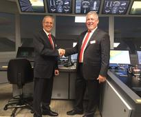 Carnival Corporation Opens New Maritime Training Centre in Netherlands