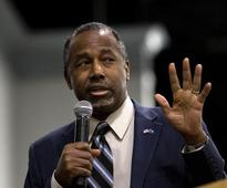 Obama can't identify with black experience: Ben Carson