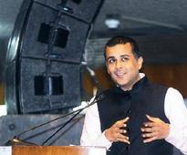 Trolling is a sign that you are really popular: Chetan Bhagat