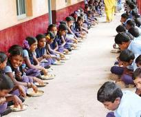 HRD up for noon meals in dry states