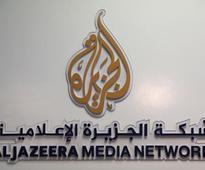 Egypt blocks 21 websites, including Al Jazeera -state news agency