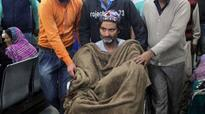 Yasin Malik shifted to ICU in critical condition