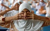 Saudi Arabia approves Yoga as a sports activity