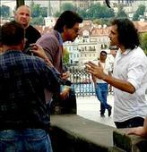 Check out Shah Rukh Khan starts shooting for Imtiaz Alis film