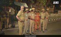 I-T raids Jaya's Chennai home
