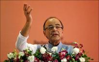 India must become a pensioned, insured society: Jaitley
