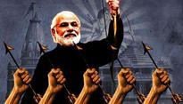 Is Hindutva lobby pressing Modi to pass law for Ram Mandir, irrespective of SC verdict?