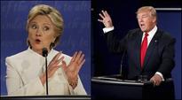 Donald Trump gains on Hillary Clinton despite furor over women, election comments: Poll