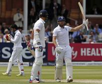 Kaushal Silva Leads SL's Reply After Jonny Bairstow's Unbeaten 167