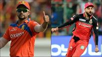 IPL 2017 | Gujarat Lions v/s Royal Challengers Bangalore: Live streaming and where to watch in India