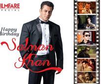 Salman Khans biggest blockbusters